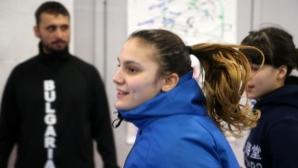 Петима българи на европейското първенство по олимпийско карате в Гуадалахара