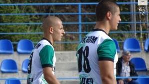 Ужас в Ихтиман: стотина роми биха млади български футболисти