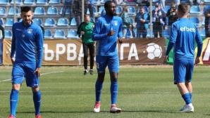 Босът на тим от Първа лига: Разделихме се с 12 чужденци, Иван Вутов е новият треньор