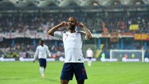 УЕФА се задейства заради проявите на расизъм срещу Англия