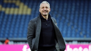 Павел Дочев пред ново предизвикателство в германския футбол