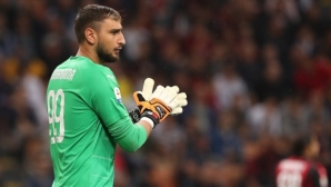 Джиджо се обвързва с Милан до 2024 година