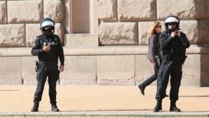 Жена алармира: Заплашват, че ще ме убият - твърдят, че преча на ЦСКА