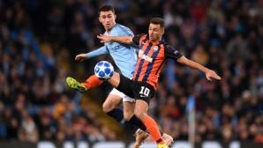 В Португалия: Украйна може да загуби точките си заради бивш нападател на ЦСКА