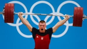 Вдигането на тежести остава в олимпийската програма и за Игрите в Париж през 2024 година