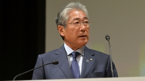 Президентът на олимпийския комитет на Япония беше изключен от МОК