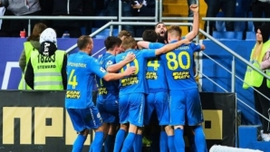 Попето влезе в края и помогна на Ростов за трудна победа срещу тима на Хичо (видео)