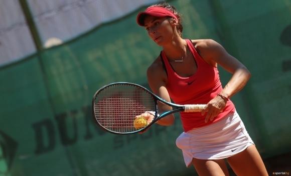 Ани Вангелова с убедителна победа