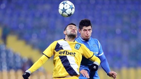 Футболист осъди клуб от Първа лига за 22 хил. лева