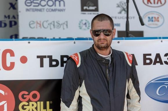 Камбуров ще се състезава само в планинския шампионат, спира с пистите