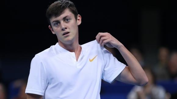 Лазаров отпадна във втория кръг в Италия