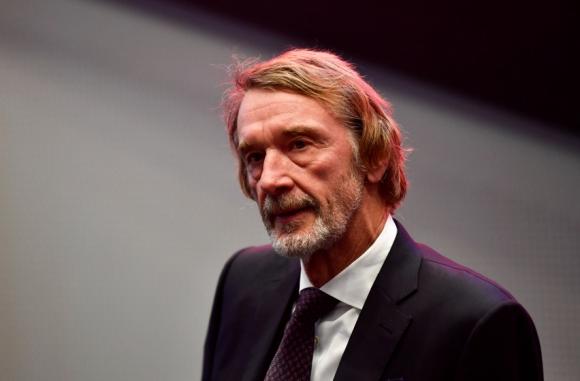 Най-богатият британец преговаря за закупуването на Ница