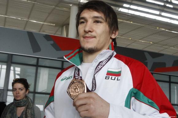 Даниел Александров: Мечтая за олимпийски медал в Токио 2020
