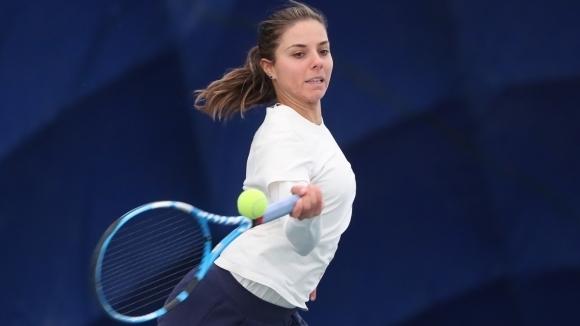 Без промяна за Вики Томова в световната ранглиста