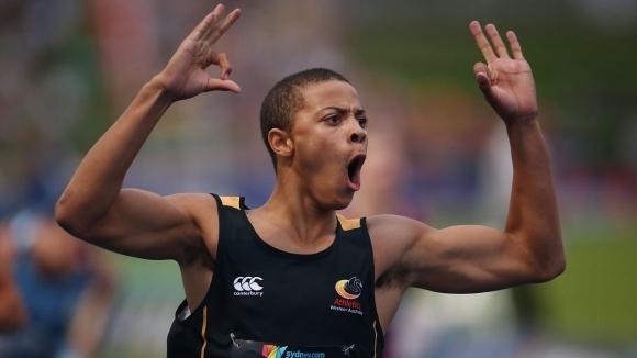 Новият суперталант в атлетиката е от Австралия