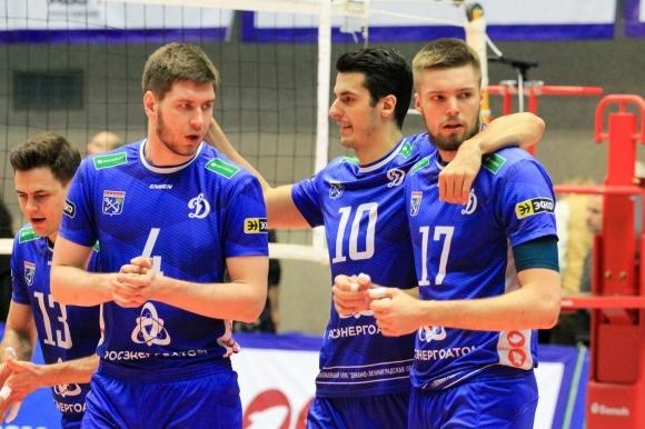 Слави Гоцев и Динамо-ЛО тръгнаха с драматична загуба в плейаута в Русия