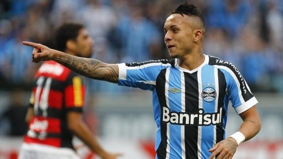 Милан води преговори за бразилско крило