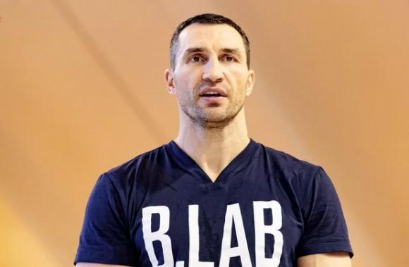 Владимир Кличко се връща на ринга, ако му предложат 100 милиона долара