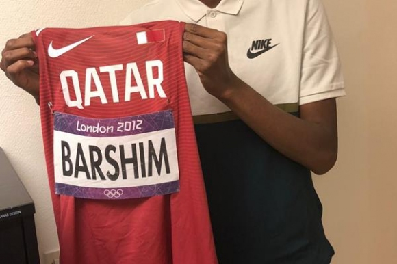 Баршим и Самба също ще се включат със свои вещи в изложбата на IAAF