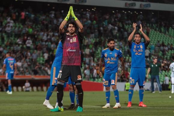 Мексиканският Тигрес е на финал в Шампионската лига на КОНКАКАФ