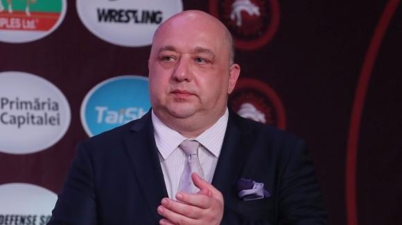 Красен Кралев: Българската женска борба е на световно ниво
