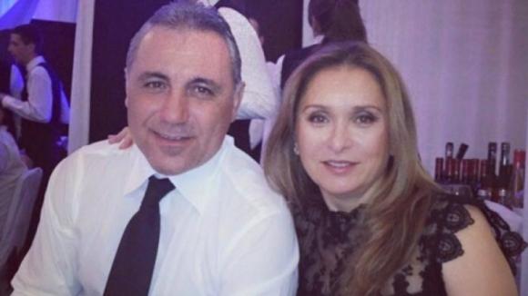 Стоичков организира шумно парти за ЧРД на съпругата си
