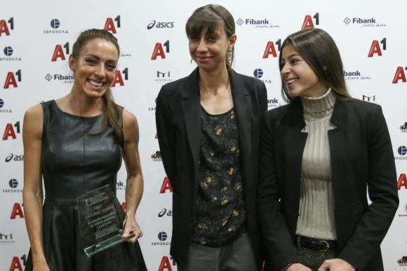 Българите в точковите ранглисти на IAAF