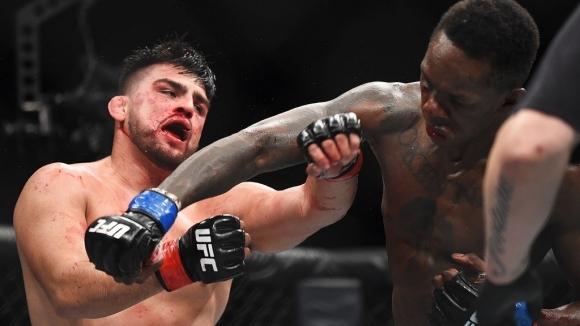 """Ясни са """"битките на вечерта"""" на UFC 236"""