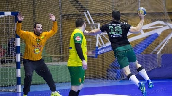 Локо Варна се класира за финала в мъжкото хандбално първенство