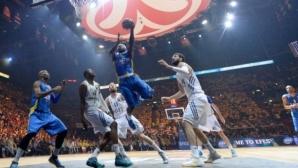 Евролигата се споразумя с профсъюза на играчите за календара през следващия сезон