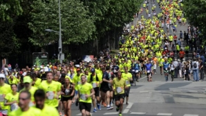 Радо Янков, Дизела и много други се включват в Wings for Life World Run