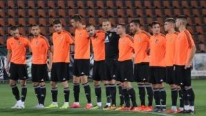 Тонислав Йорданов с гол и асистенция за Литекс