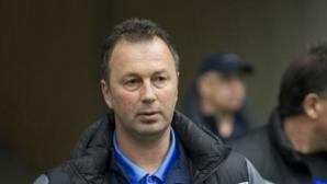 Отборът на Червенков стигна само до точка срещу Олимпик