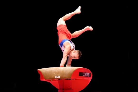 Още две титли за Русия в последния ден на европейското първенство по спортна гимнастика