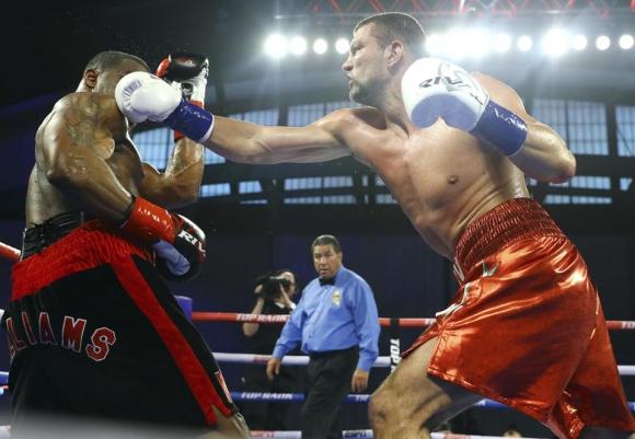 Тервел Пулев: В нашата категория има много добри боксьори (видео)