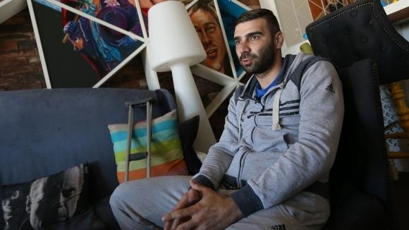 Владо Стоянов претърпя поредна операция в Барселона
