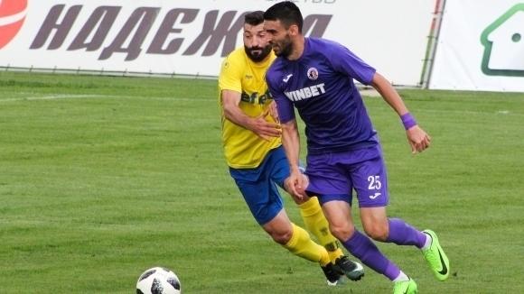 Крум Стоянов: Балъков преобрази Етър, емоцията в Пловдив беше уникална