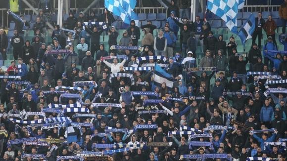 Левски пусна билетите за дербито с ЦСКА-София