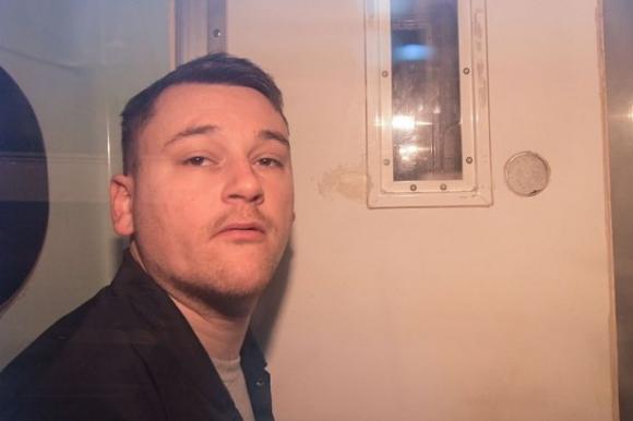 Нападателят на Грийлиш: Месецът, прекаран в затвора, бе най-хубавият в живота ми