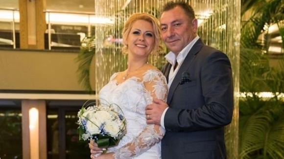 Гиби Искренов се разведе