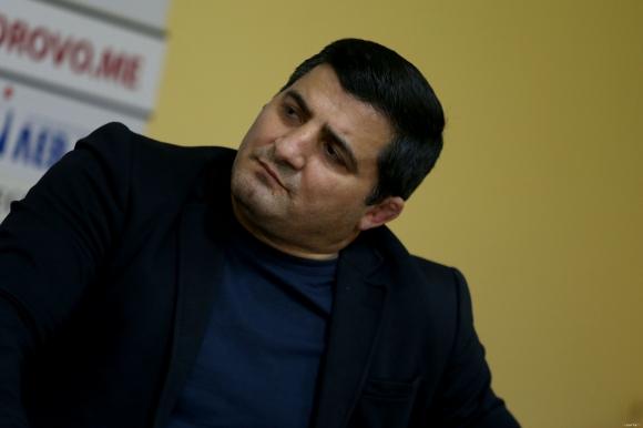 Назарян: Вижда се разлика от лагерите с чужденци