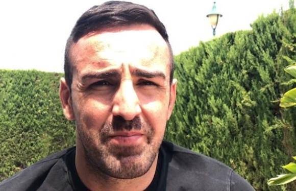Чудесни новини: Хосе Енрике пребори рака