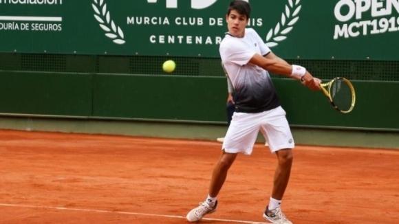Запознайте се с най-младия тенисист в ранглистата на АТП