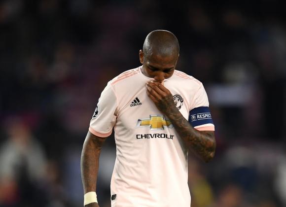 Капитанът на Юнайтед: Не ни е било писано