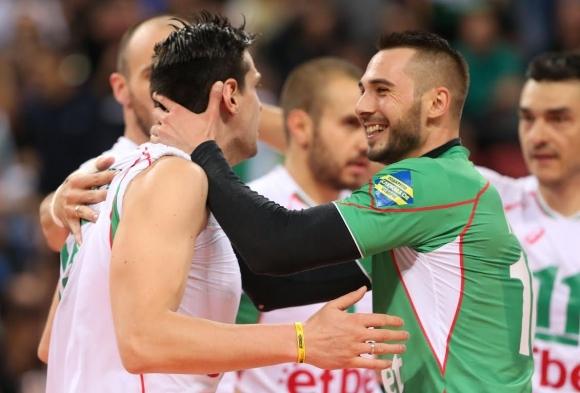 Владислав Иванов: Не съм играл волейбол от края на август, но бих могъл да помогна