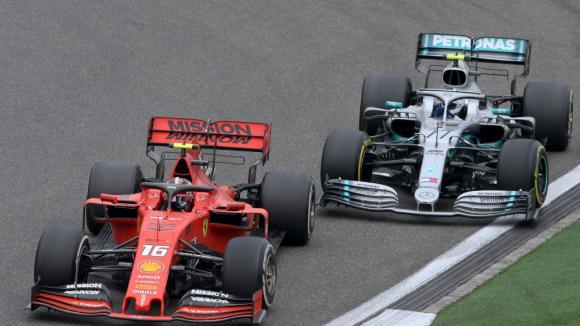Ферари се съмняват да имат предимство в Баку