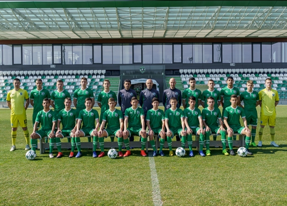 ЦСКА-София (U17) и Лудогорец (U 17) не се победиха в Панчарево
