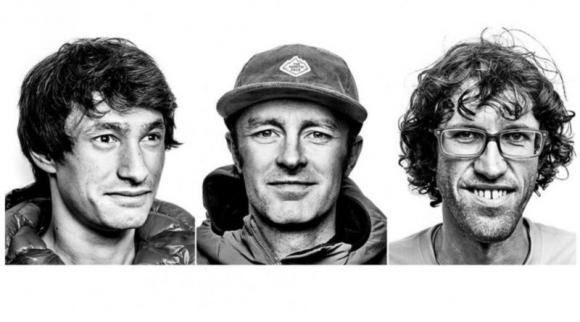 Загинаха три легенди на световното катерене: Давид Лама, Хансйорг Ауер и...