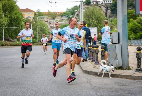 Маратон Пловдив 2019 посреща рекорден брой участници и най-голямата експо...