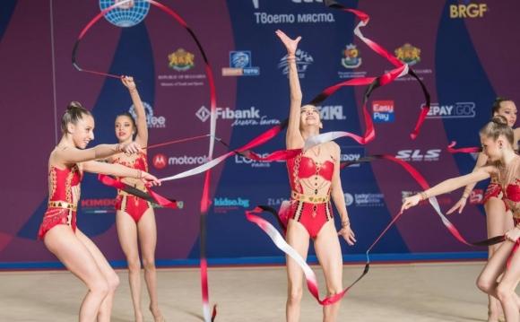 Aнсамбълът на България за девойки завърши на 12-о място в многобоя на...